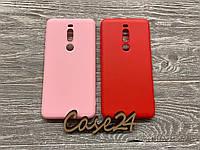 TPU чехол накладка Candy для Meizu V8 Pro (2 цвета)