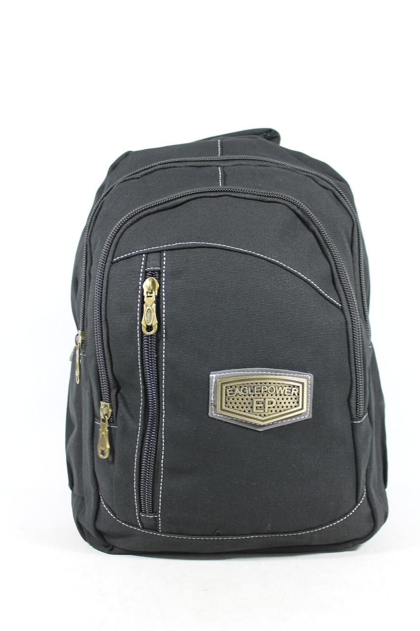 "Брезентовий рюкзак ""Eaglepower 0402"""