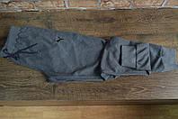 8017--Мужские спортивные штаны Puma-2020 -Хлопок-/Лето, фото 1
