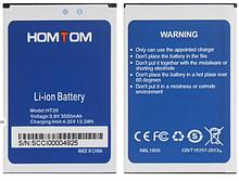 Аккумулятор Homtom HT20/HT20 Pro
