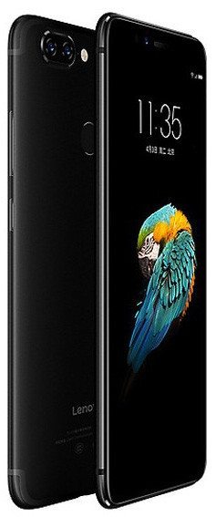 Lenovo s5 4\64Gb Глобальная версия .