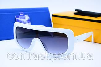 Солнцезащитные очки Celine 3250 белые