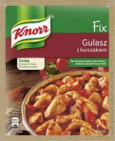 Специи Knorr Fix Gulasz z kurczakiem 52 г