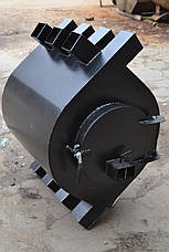Булерьян для гаража Protech GRIZZLY ПК-02, фото 3