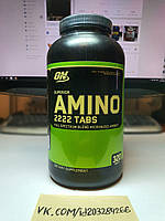 Optimum Nutrition Amino 2222 320 tabl