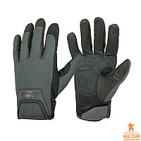 Перчатки Helikon-Tex® Urban Mk2 Gloves - Shadow Grey/Black, фото 1