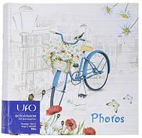 Фотоальбом UFO 10x15x200 C-46200 Bike