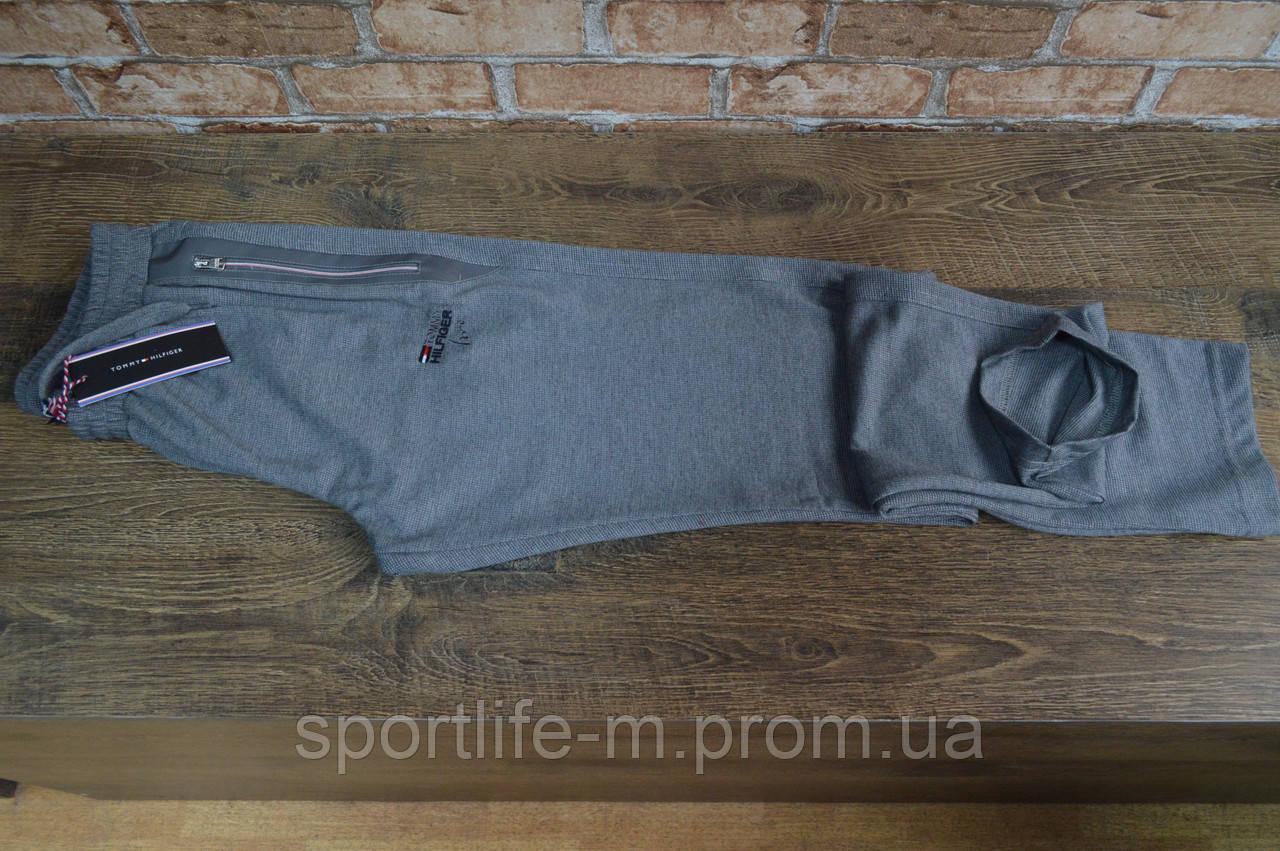 8019-мужские спортивные штаны Tommy Hilfiger-2020. Хлопок/Весна-Лето