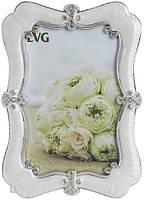 Рамка для фото EVG SHINE 13X18 AS22 White