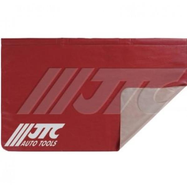 Накидка на крыло виниловая двухслойная JTC AM13