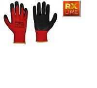 Перчатки рабочие PRUSPOL p10 РР-003