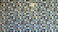 Пластикова листова стінова панель ПВХ Грейс Grace Ісландія 0,3мм 955*480 мм
