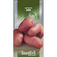 Семена картофеля Дева 0,02 г SeedEra