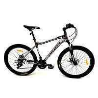 Спортивный велосипед profi phantom 26 дюймов