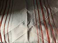 Остаток шторной ткани 0,5 м х 3 м