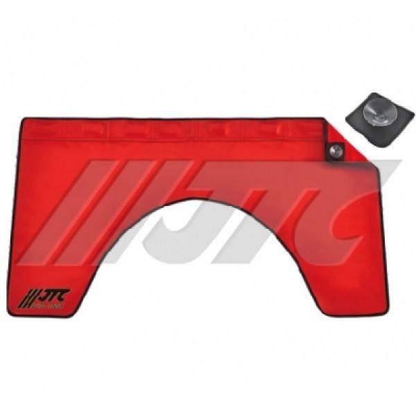 Накидка защитная с магнитом и присоской JTC AM14