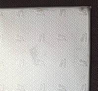 Резина набоечная GTO itali цвет белый размер 500*500*6 мм.