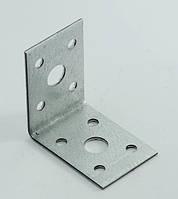Уголок универсальный 50х50х35х2,5 (50 шт/уп)