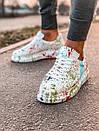 Мужские кроссовки в модной расцветке, 3 модели, фото 8