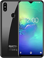 Oukitel C15 Pro 3Gb/32Gb Black +бампер