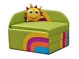 Дитячий диван Сонечко Віка, фото 5