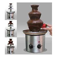 Шоколадный фонтан Chocolate Fountain, фото 1
