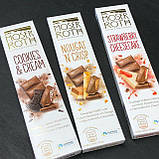 Шоколад Moser Roth cookies & cream, 75 грамм, фото 3