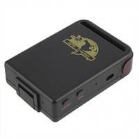 GPS трекер-маячок Coban ТК-102 для відстеження автомобілів і людей