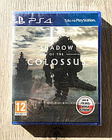Shadow of the Colossus (рус. суб.) PS4, фото 1