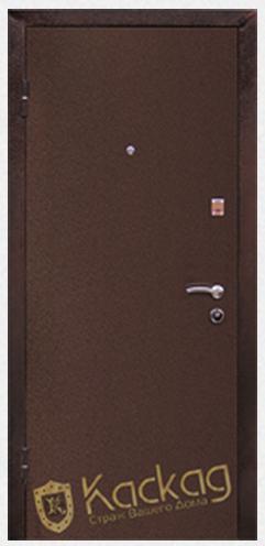 дверь железная входная молотковая купить в москве