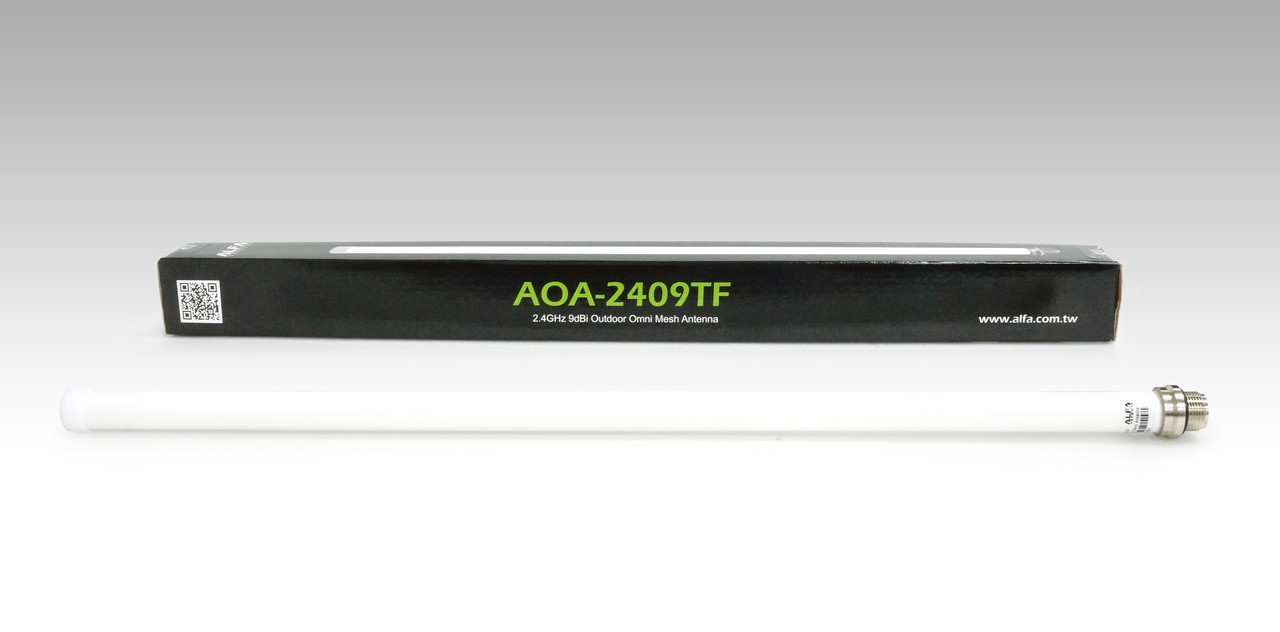 ALFA Network AOA-2409TF outdoor wi-fi антенна