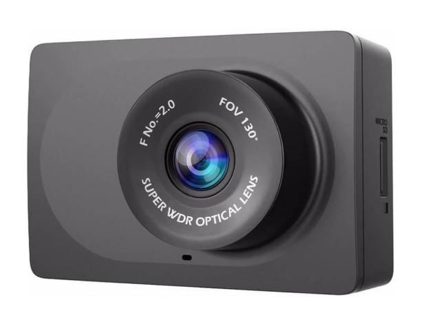 Видеорегистратор Xiaomi YI Smart Dash Camera Black (YCS.1A17)