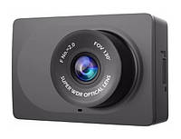 Видеорегистратор Xiaomi YI Smart Dash Camera Black (YCS.1A17)