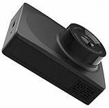 Видеорегистратор Xiaomi YI Smart Dash Camera Black (YCS.1A17), фото 2