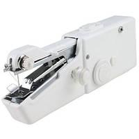 Автономная ручная мини швейная машинка Handy Stitch от батареек, размер 223х50х150мм, ручная швейная машинка, Швейные машинки