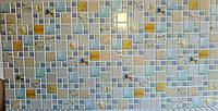 Панелі ПВХ Грейс Лагуна піщана 0,3мм 955*480 мм, фото 1