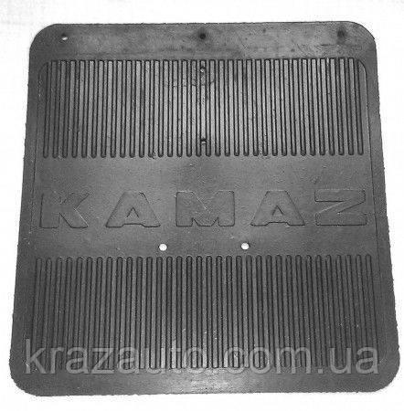 Брызговик колеса передний КАМАЗ резина 432х445  5320-8403185-01