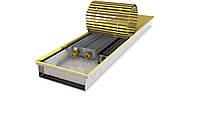 Радиатор для дизайна КПТ 230.1500.70. Внутрипольный конвектор-идеи для дизайна квартиры. Гарантия 5лет.