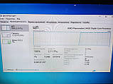 БО комплект для апгрейда ASUS M2A74-AM процесор AMD Phenom X3 8450 2.1 GHz 3 ядра 4Гб ОЗУ відео вбудоване 004, фото 7