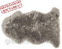 Итальянский ковер PELLE MONTONE из натуральной овечьей шкуры фабрика Sitap (бесплатная доставка по Украине)