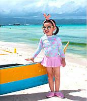 Солнцезащитный купальный комплект Морская звездочка