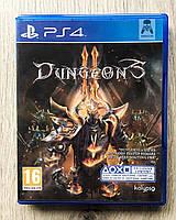 Dungeons 2 (рус. суб.) (б/у) PS4, фото 1