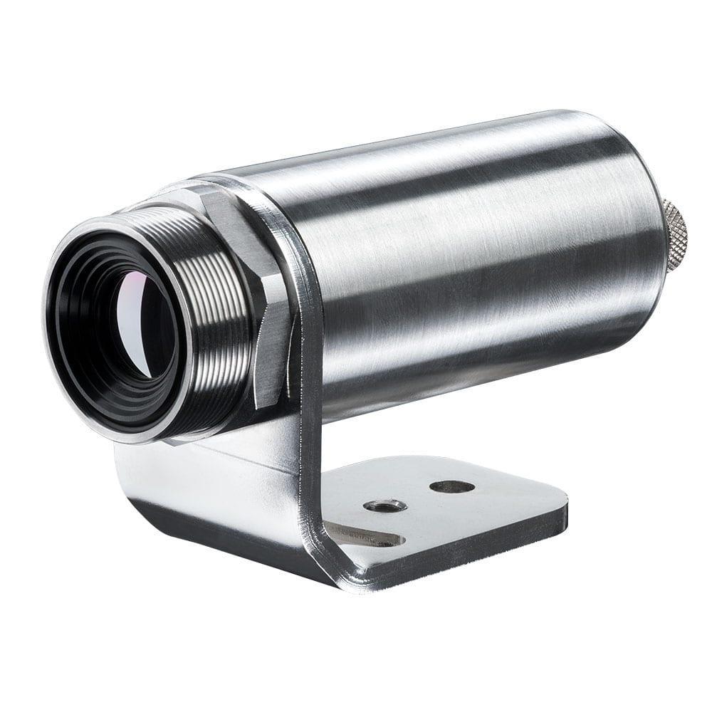 Промышленная стационарная ИК-камера Optris Xi 400