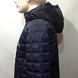 Куртка мужская, осенняя стеганная р. Л,ХЛ,ХХХЛ, фото 6