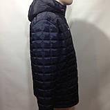 Куртка мужская, осенняя стеганная р. Л,ХЛ,ХХХЛ, фото 8