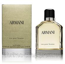 Armani Eau Pour Homme 100 мл. ТЕСТЕР