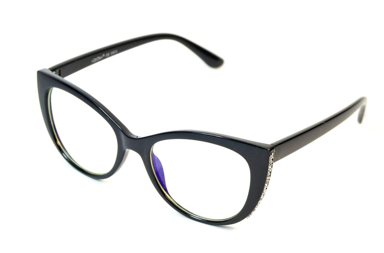 Жіночі окуляри для комп'ютера (0129 С3)