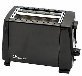 Тостер MS 3230 чорний
