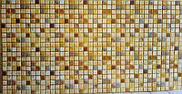 Пластикова листова стінова панель ПВХ Грейс Grace Марракеш 0,3мм 955*480 мм, фото 1