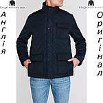 Куртка стеганная мужская Firetrap из Англии - весна/осень, фото 7